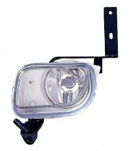 1998-2004 Volvo V70 Fog Light Lamp - Left (Driver)