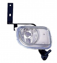1998-2004 Volvo V70 Fog Light Lamp - Right (Passenger)