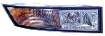 2007 - 2013 Cadillac Escalade EXT Fog Light Assembly Replacement Housing / Lens / Cover - Right (Passenger)
