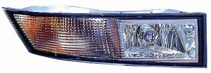 2007-2011 Cadillac Escalade EXT Fog Light Lamp - Right (Passenger)
