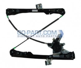 2000-2007 Ford Focus Window Regulator Assembly Power (Front Right)