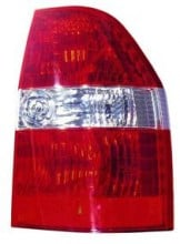 2001 - 2003 Acura MDX Rear Tail Light Assembly Replacement / Lens / Cover - Right (Passenger)