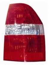 2001-2003 Acura MDX Tail Light Rear Lamp - Right (Passenger)