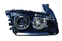 2008 - 2010 Dodge Charger Headlight Assembly (HID) - Right (Passenger)