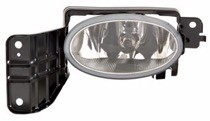 2010 Honda Accord Crosstour Fog Light Assembly Replacement Housing / Lens / Cover - Left (Driver)