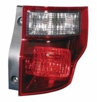 2009 - 2010 Honda Element Tail Light Rear Lamp - Right (Passenger)
