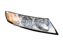 2007-2008 Kia Optima Headlight Assembly (For Models Without Appearance Package) - Right (Passenger)
