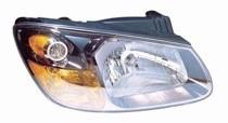 2007 Kia Spectra5 Headlight Assembly - Right (Passenger)