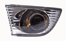 2001 - 2002 Lexus IS300 Fog Light Assembly Replacement Housing / Lens / Cover - Left (Driver)