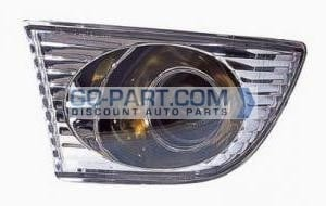 2001-2002 Lexus IS300 Fog Light Lamp - Left (Driver)