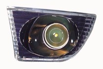 2004 - 2005 Lexus IS300 Fog Light (with Sport Package) - Left (Driver) Replacement