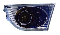 2004-2005 Lexus IS300 Fog Light Lamp (without Sport Package) - Right (Passenger)