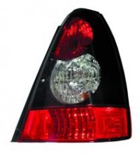 2008 Subaru Forester Tail Light Rear Lamp (For Non-Sport Models) - Right (Passenger)