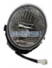 2005-2006 Subaru Outback Fog Light Lamp - Left (Driver)