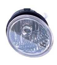 2005 - 2006 Subaru Outback Fog Light Assembly Replacement Housing / Lens / Cover - Right (Passenger)