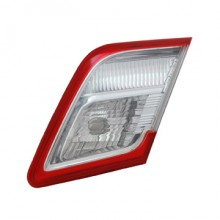 2010-2011 Toyota Camry Luggage Lid Tail Light (For Japan Built Models) - Left (Driver)