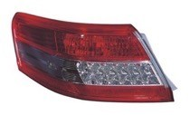 2010 - 2011 Toyota Camry Rear Tail Light Assembly Replacement (For Japan Built Models) - Left (Driver)