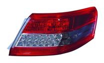 2010 - 2011 Toyota Camry Rear Tail Light Assembly Replacement (For Japan Built Models) - Right (Passenger)