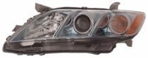 2007 - 2009 Toyota Camry Hybrid Headlight Assembly (For USA Built Models) - Left (Driver)