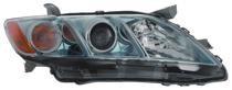 2007 - 2009 Toyota Camry Hybrid Headlight Assembly (For USA Built Models) - Right (Passenger)