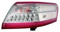 2010 - 2011 Toyota Camry Hybrid Rear Tail Light Assembly Replacement (For USA Built Models) - Right (Passenger)