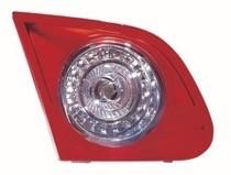 2006 - 2010 Volkswagen Passat Backup Light Lamp - Left (Driver)
