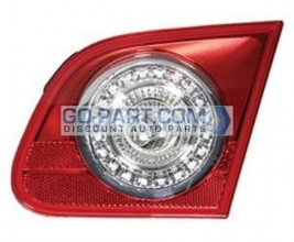 2006-2010 Volkswagen Passat Backup Light Lamp - Left (Driver)