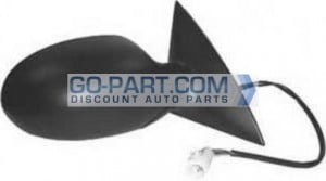 2000-2007 Ford Taurus Side View Mirror - Right (Passenger)