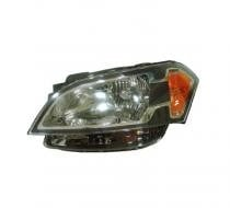 2010 - 2011 Kia Soul Front Headlight Assembly Replacement Housing / Lens / Cover - Right (Passenger)