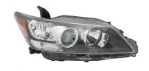 2011 - 2013 Scion tC Front Headlight Assembly Replacement Housing / Lens / Cover - Right (Passenger)