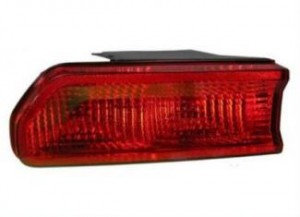 2008-2011 Dodge Challenger Tail Light Rear Lamp - Left (Driver)