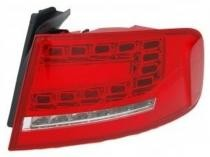 2009 - 2012 Audi A4 Rear Tail Light Assembly Replacement (For Sedan Only) - Right (Passenger)