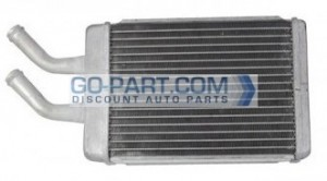 1994-1997 Mercury Cougar Heater Core
