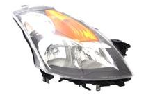 2008-2009 Nissan Altima Headlight Assembly (HID) - Right (Passenger)