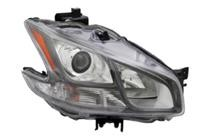 2011 - 2014 Nissan Maxima Headlight Assembly - Right (Passenger)