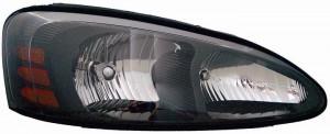 2004-2008 Pontiac Grand Prix Headlight Assembly - Right (Passenger)