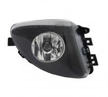2011 BMW 528i Fog Light Assembly Replacement Housing / Lens / Cover - Right (Passenger)