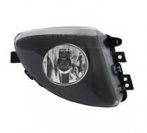 2010 - 2011 BMW 550i Fog Light Lamp - Right (Passenger)