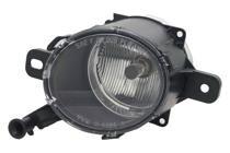 2010 - 2015 Cadillac SRX Fog Light Lamp - Right (Passenger)