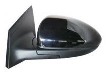 2011 - 2015 Chevrolet (Chevy) Cruze Side View Mirror (Non-Heated) - Left (Driver)