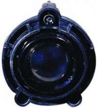 2008 - 2010 Chevrolet (Chevy) HHR Fog Light Assembly Replacement Housing / Lens / Cover - Left or Right (Driver or Passenger)