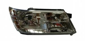2009-2011 Dodge Journey Headlight Assembly - Right (Passenger)