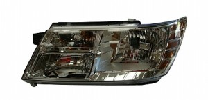 2009-2015 Dodge Journey Headlight Assembly - Left (Driver)