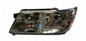 2009-2011 Dodge Journey Headlight Assembly - Left (Driver)