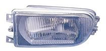 1997 BMW 528i Fog Light Assembly Replacement Housing / Lens / Cover - Left (Driver)