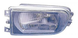 1997-1997 BMW 528i Fog Light Lamp - Left (Driver)