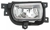 2006-2008 Kia Rio5 Fog Light Lamp - Right (Passenger)