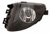 2011 BMW 528i Fog Light Lamp - Left (Driver)