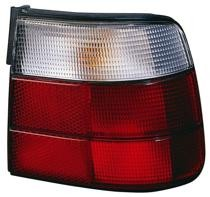 1994 - 1995 BMW 540i Rear Tail Light Assembly Replacement / Lens / Cover - Right (Passenger)