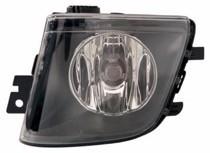 2011 BMW 740i Fog Light Lamp - Left (Driver)
